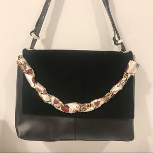 ZARA NWOT shoulder bag